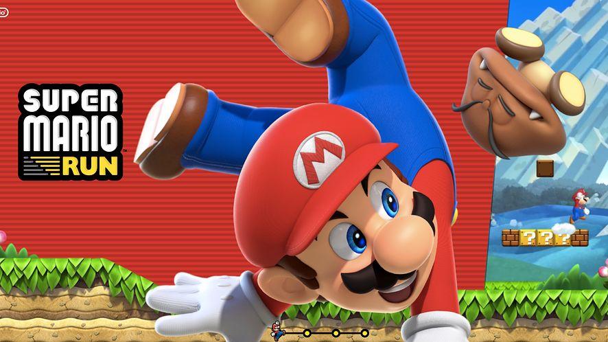 Premiera Super Mario Run na Androidzie lada chwila. Ale czy w ogóle warto go kupić?