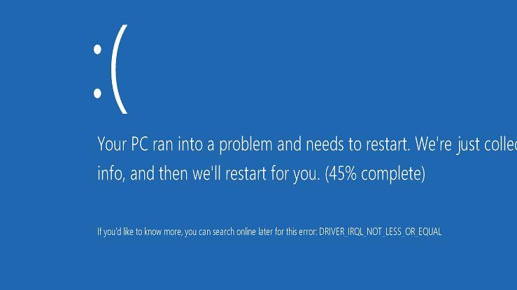 Pierwsze efekty wymuszonych aktualizacji w Windows 10: problemy sprzętowe