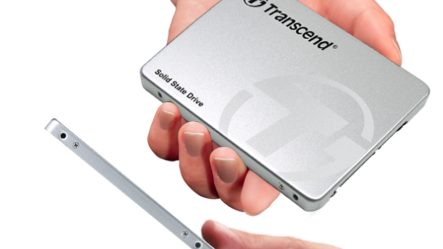 Dysk SSD M.2 TRANSCEND MTS800 teraz w wersji 1 TB #prasówka