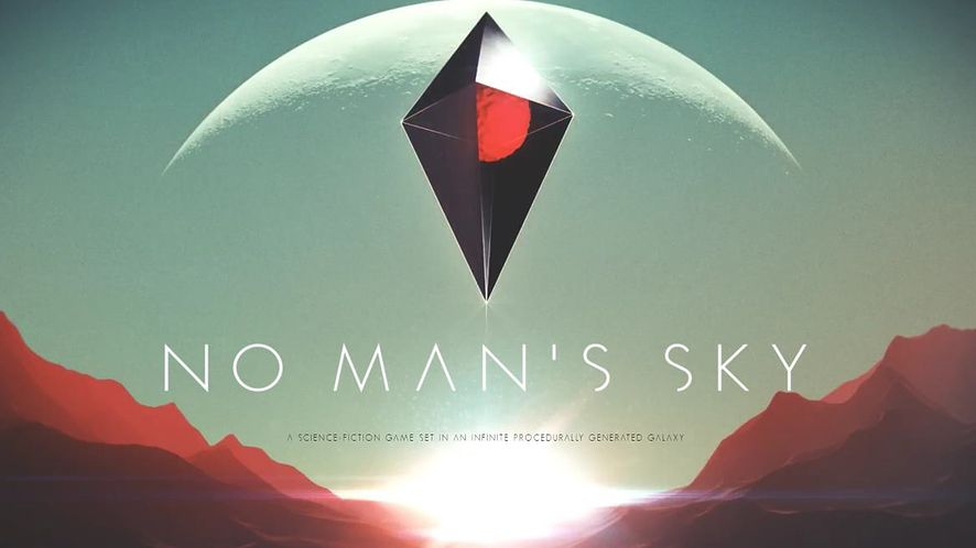 """Przedpremierowe materiały No Man's Sky """"mylące i naruszające standardy"""""""