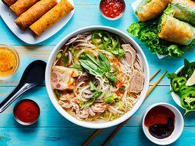 Makaron ryżowy – właściwości, jak gotować i z czym jeść?