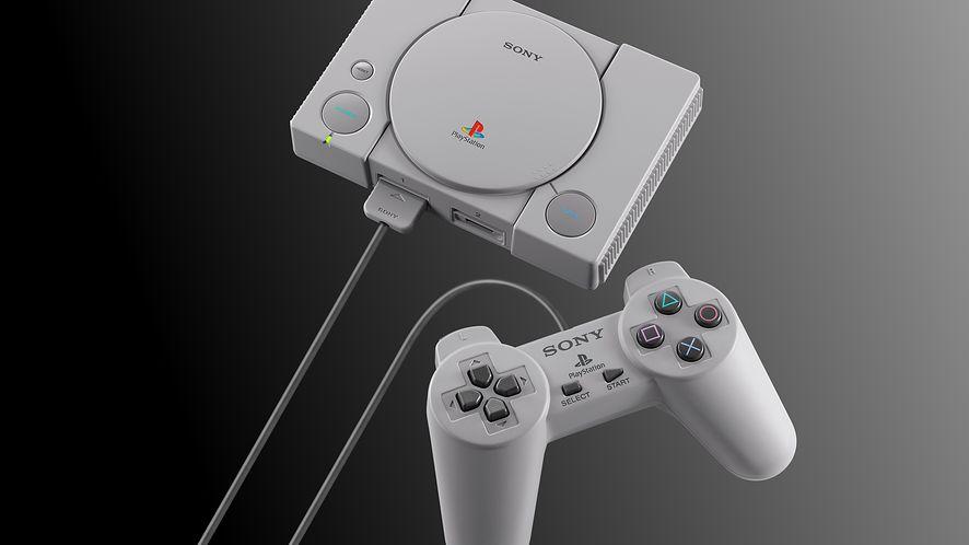 PlayStation Classic (PlayStation Blog)
