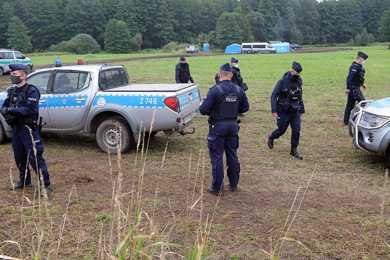 Kolejni uchodźcy lecą na Białoruś. Dramatyczne doniesienia