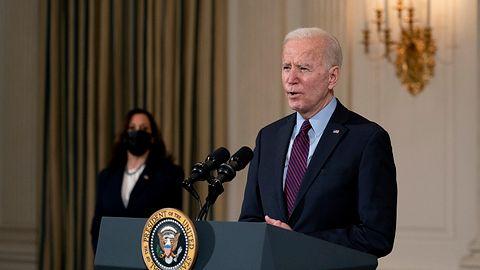 Joe Biden wstrzymuje blokadę TikToka i WeChat, ale to jeszcze nie koniec sagi
