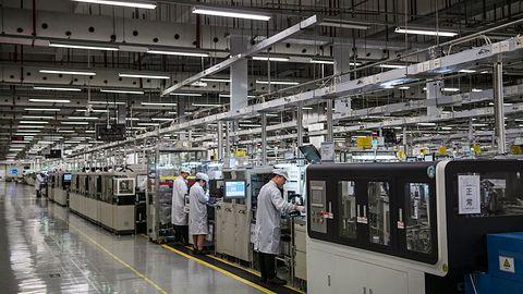 Huawei stawia pierwszą fabrykę poza Chinami. Sprzęt 5G będzie produkowany w Europie