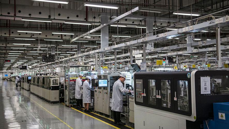 Huawei zbuduje fabrykę we Francji /fot. GettyImages
