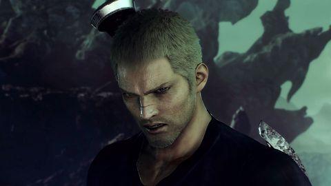 Stranger of Paradise: Final Fantasy Origin - demo jest, ale nie działa