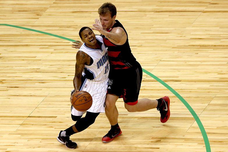 Kłopoty byłego koszykarza NBA. Upadek wschodzącej gwiazdy