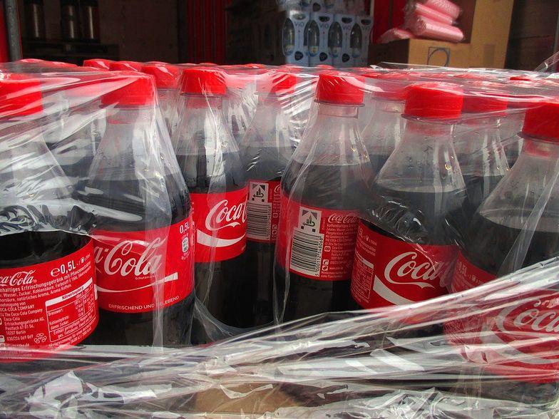 Tyle od teraz kosztuje coca-cola. Ceny zwalają z nóg!