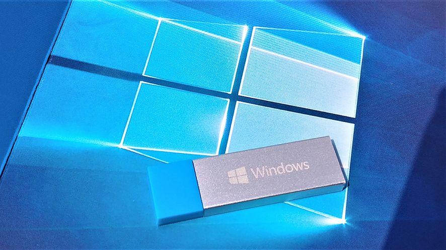 Nowy Windows 10 dostępny do testów: z systemu znika obsługa kart w Eksploratorze