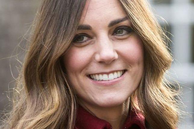Czy księżna Kate faktycznie jest w ciąży?