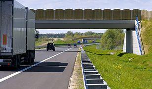 Niemcy: ukończono prace na autostradzie A12 do Polski