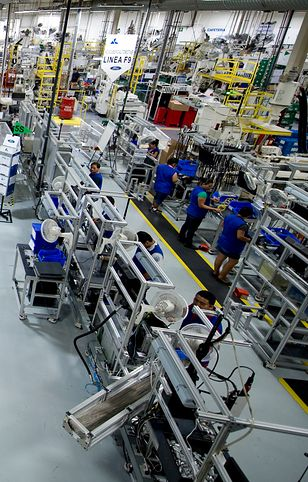 Co roku 2,4 miliona ludzi umiera na choroby związane z wykonywaniem pracy.