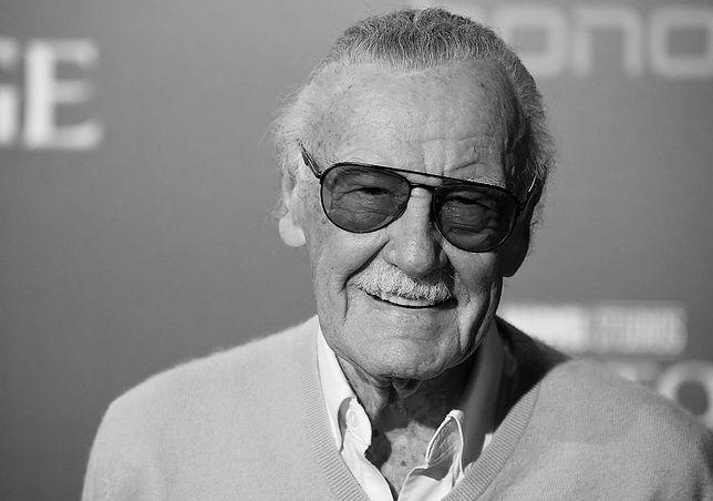 Stan Lee miał 95 lat