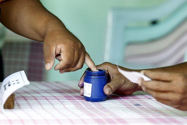 Rozpoczęły się wybory parlamentarne w Birmie
