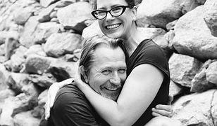 Gary Oldman z piątą żoną