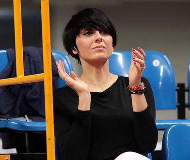 Tatiana Okupnik ma dwójkę dzieci