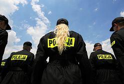 Kraków. Policjantka próbowała ukraść alkohol z Biedronki? Miała nie zapłacić za część towaru