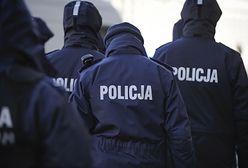 """Łódź. Policjantka zatrzymana w galerii handlowej. """"Na gorącym uczynku"""""""