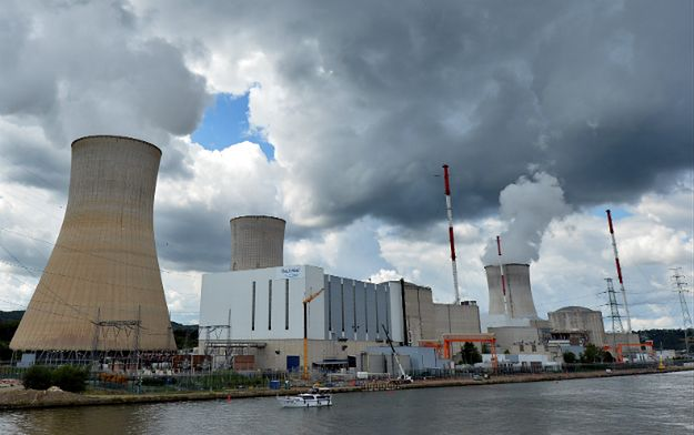Belgowie obawiają się katastrofy nuklearnej. Reaktory do kontroli