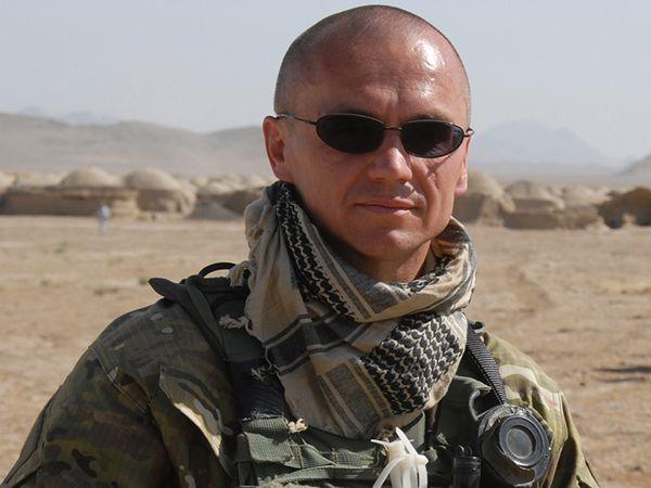 Gen. Roman Polko dla WP.PL: Specnaz to groźna broń, możemy mu zazdrościć dostępu do informacji