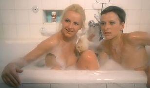 "Kadr z filmu ""Seksmisja"""