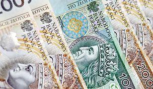 W obiegu jest ponad 1,9 mld banknotów od NBP