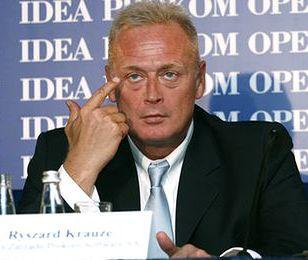 Ryszard Krauze chce spłacić długi