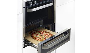 Teka HL 45.15 - piekarnik z szufladą na pizzę