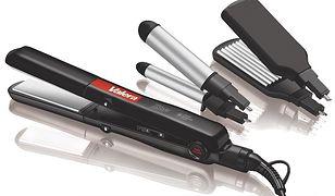 Nowe urządzenia do stylizacji włosów szwajcarskiej marki Valera