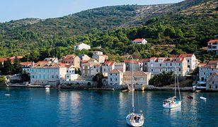 Chorwacja jest jednym z najpopularniejszych wśród turystów krajów w Europie