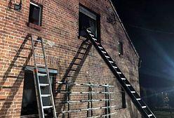 71-latek w areszcie po pożarze w Opolskiem. Dziadek mógł zabić 6 wnuków