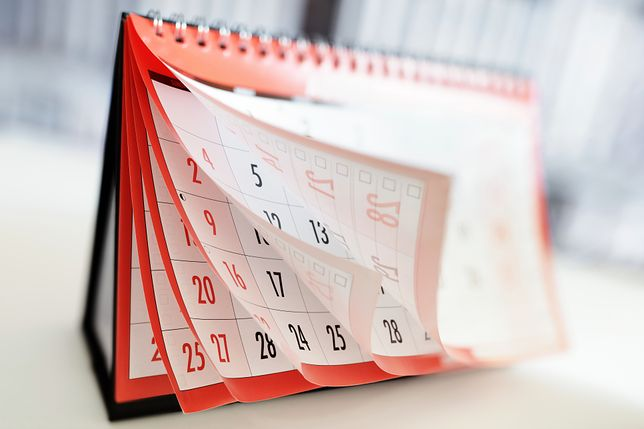 Dni wolne od pracy 2020. Jak zaplanować urlop?