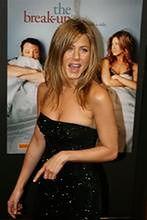 Ekskluzywny płyn Jennifer Aniston
