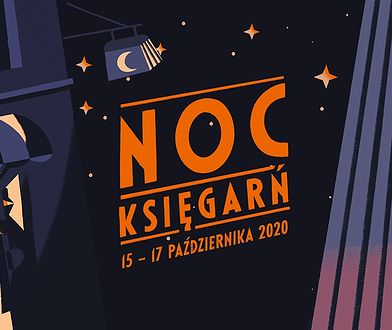 Warszawa. W tym roku Noc Księgarń odbędzie się stacjonarnie i online