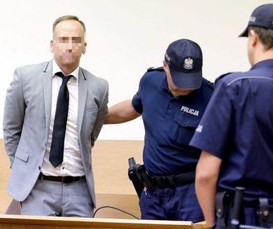 Łagodniejszy wyrok dla Dariusza K. Nie ma dowodów, że był pod wpływem kokainy