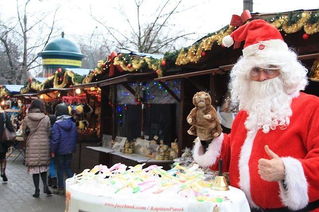 W weekend otwarcie Jarmarku Bożonarodzeniowego na pl. Wilsona!