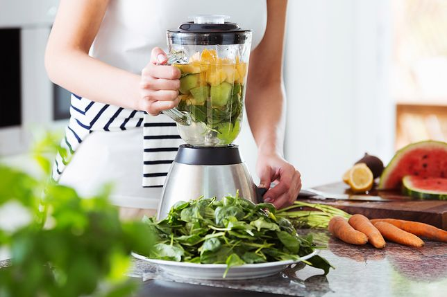 Jak gotować szybko i zdrowo? Przydatne sprzęty
