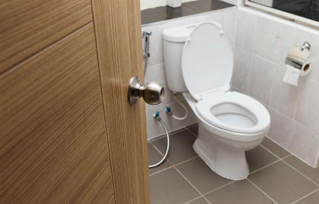 WHO/UNICEF: jedna trzecia populacji na świecie nie ma dostępu do toalet