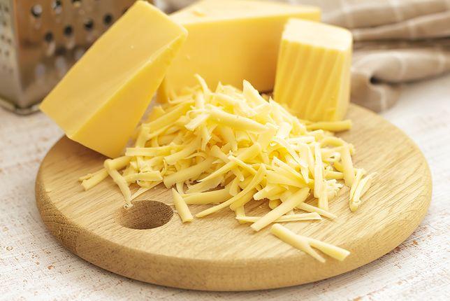 Jak odróżnić ser od produktu seropodobnego?
