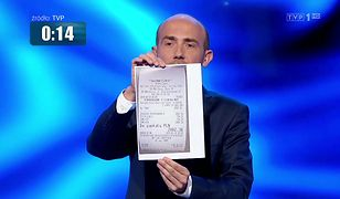 """Wybory 2019. Apteka """"Słoneczko"""", która realizowała """"paragon hańby"""" Borysa Budki domaga się przeprosin od polityków"""