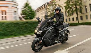 Polskie prawo nie przewiduje elektrycznych motocykli