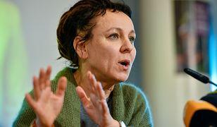 Olga Tokarczuk napisze kolejną powieść, która znów może wywołać kontrowersje