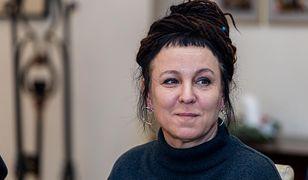 Olga Tokarczuk - polska noblistka