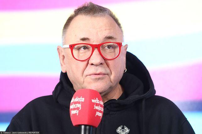 Koronawirus w Polsce. Jerzy Owsiak o sprzęcie dla szpitali: wnioski muszą wyciągnąć także rządzący