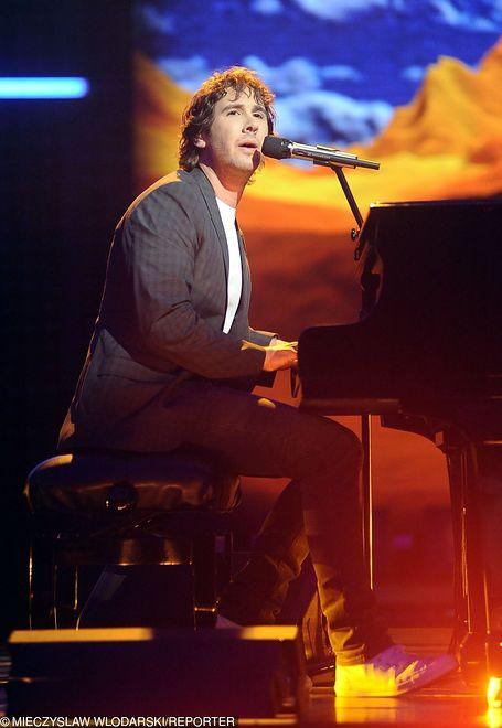 Josh Groban wystąpi w Polsce? Światowa gwiazda wyrusza w europejską trasę koncertową
