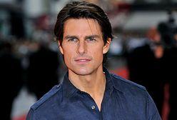 Tom Cruise ma nową dziewczynę. Jest od niego o 20 lat młodsza