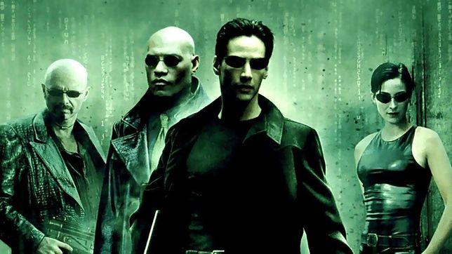 """""""Matrix"""" z Keanu Reevesem to niemal film dokumentalny"""