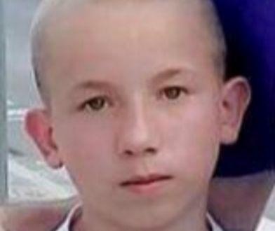Mazowieckie. Zaginął 13-latek z Płocka. Apel policji