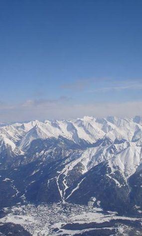 Kühtai - perła regionu Olympia SkiWorld Innsbruck